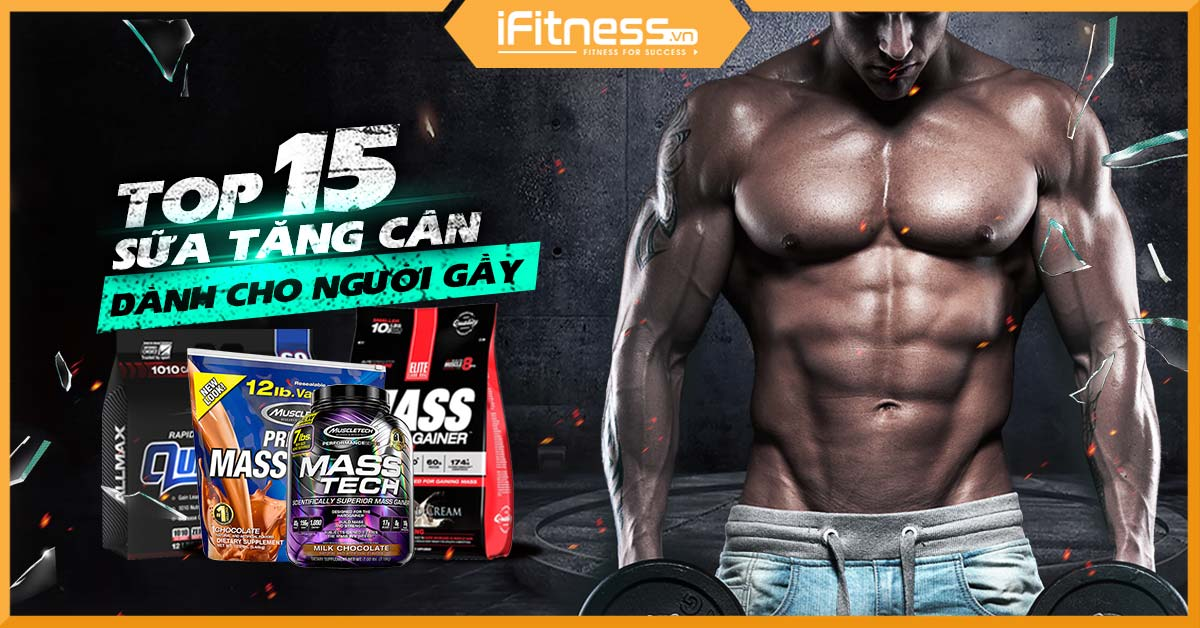 sua tang can tang co mass gainer