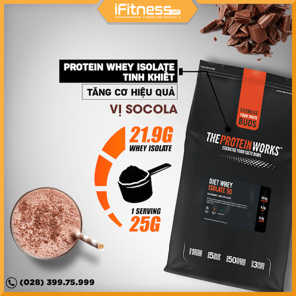 sua tang co the protein works
