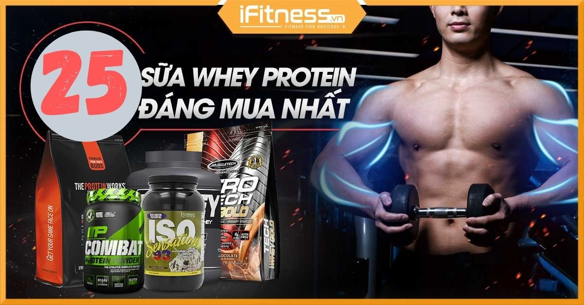 sua whey protein tot nhat
