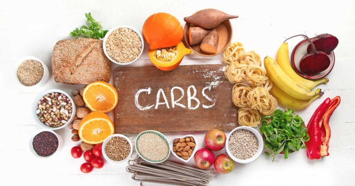 cac loai carbohydrates