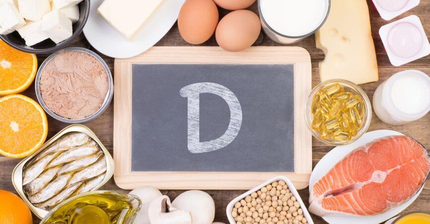 thuc pham phuc hoi co bap giau vitamin d