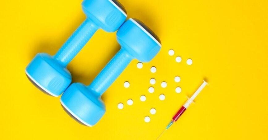 steroid hormones la gi