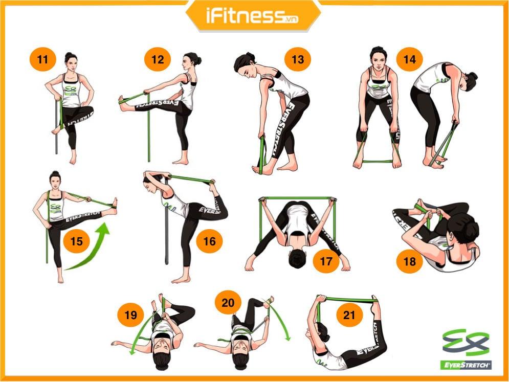 top 30 yoga 11 - 20
