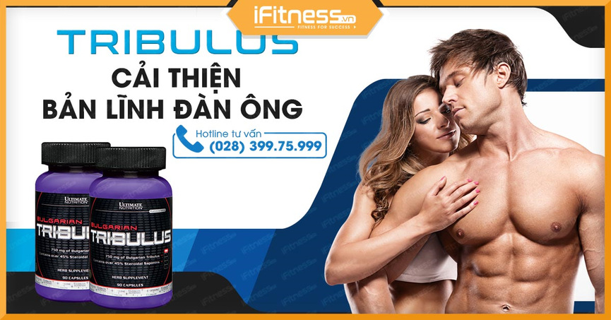 Ultimate Nutrition Tribulus