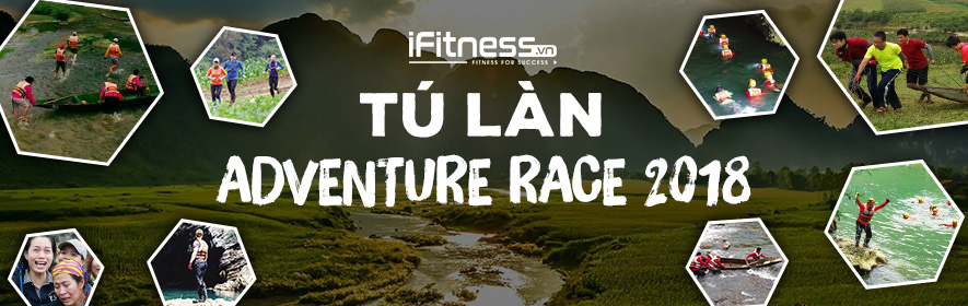 Tu Lan Adventure Race 2018