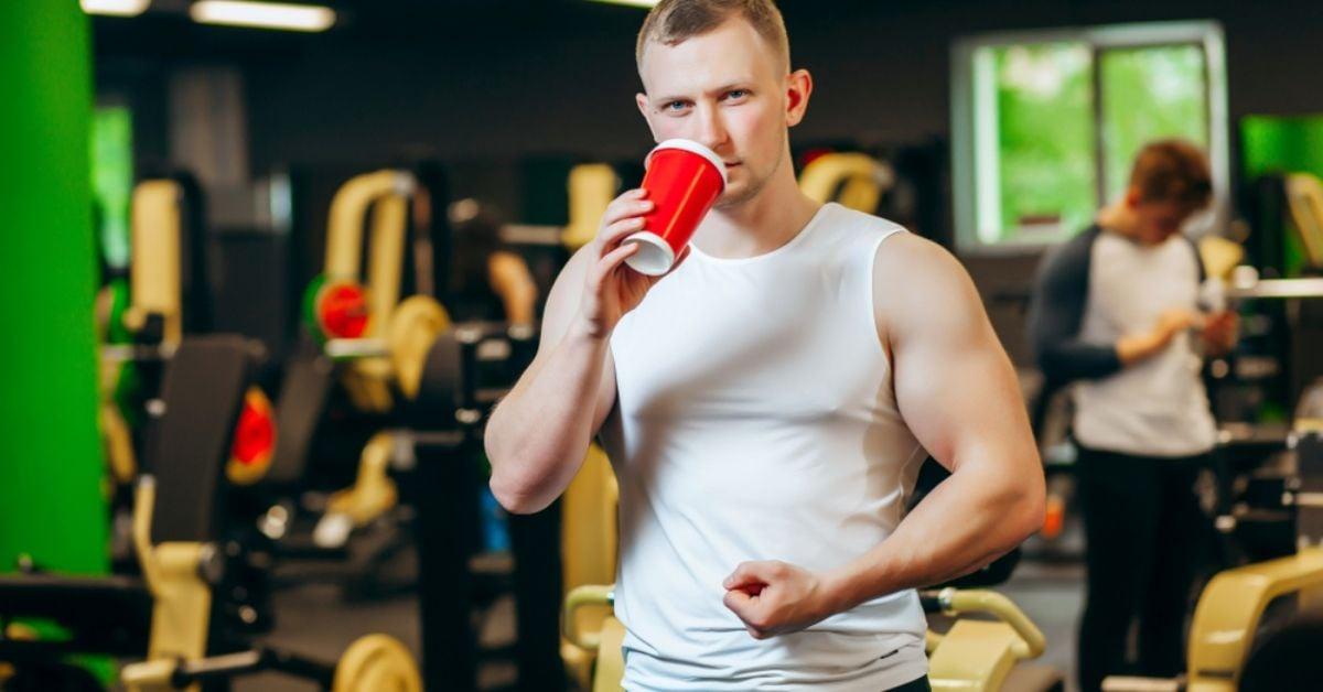 loi ich cua uong cafe trong khi tap gym