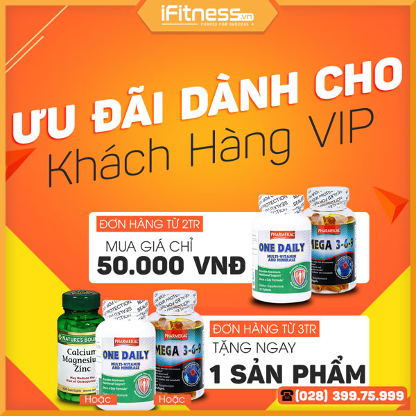 uu dai cho khach vip thang 6
