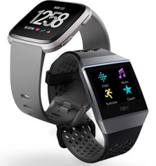 fitbit ionic 5