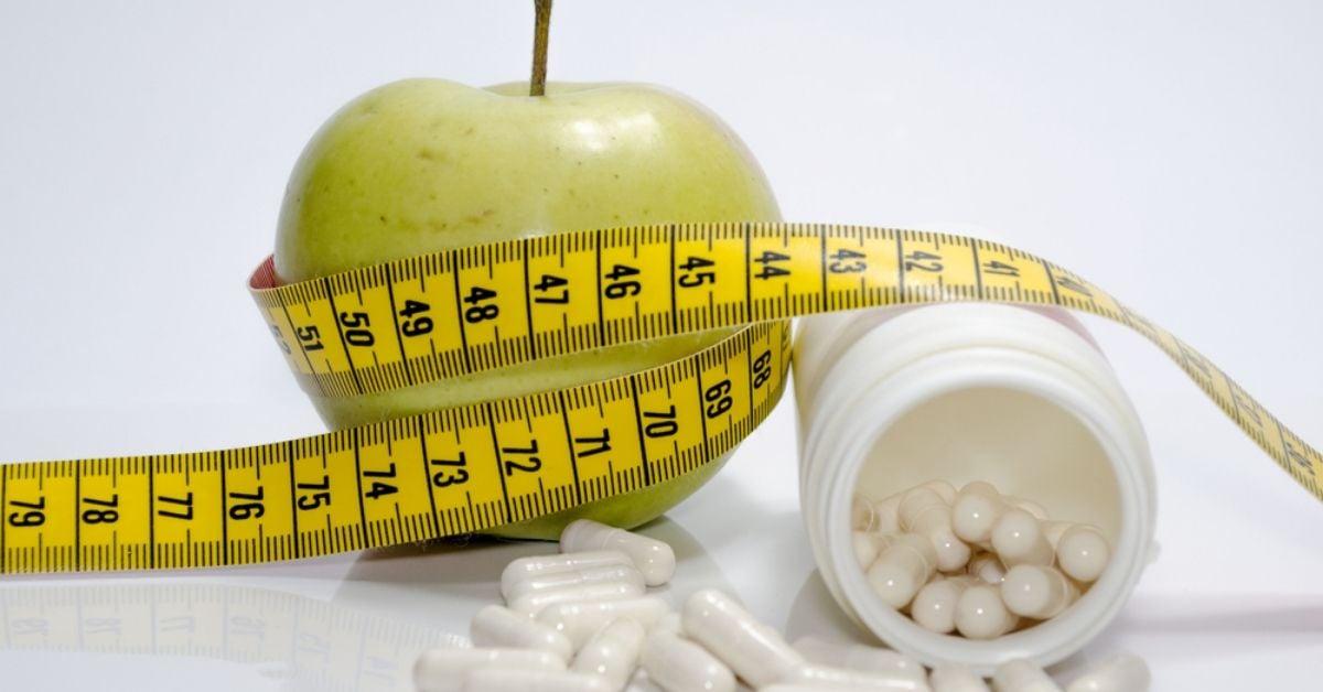 giảm cân nhanh tại nhà