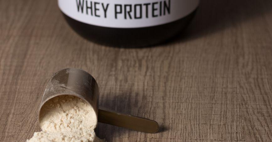 whey protein vs casein protein
