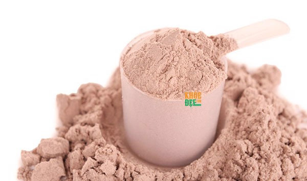 thuc pham tang co whey protein