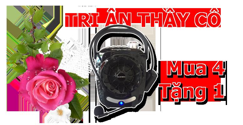 Tri ân thầy cô nhân dịp ngày Nhà Giáo Việt Nam 20/11/2019