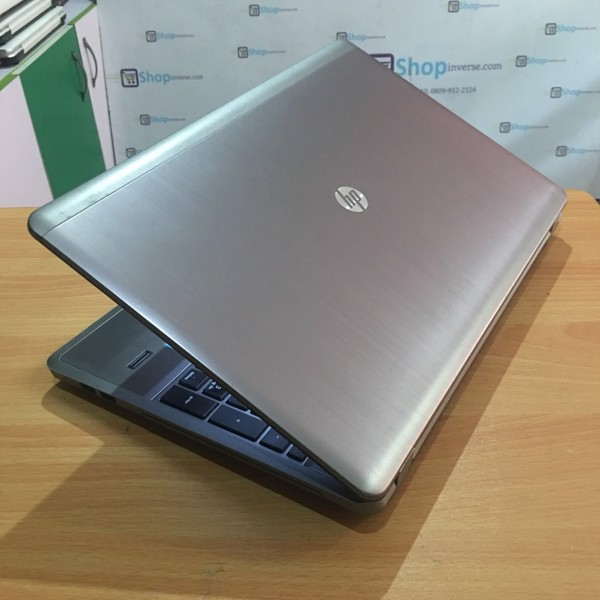 HP Probook 4540S Core i5 Ram 4GB HDD 320GB