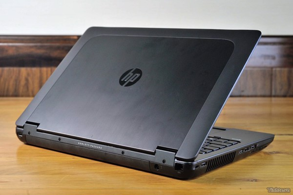 HP Zbook 15 G2, Core i7 4810MQ, RAM 8 GB, SSHD 500 GB, NVIDIA Quadro K1100M, Full HD