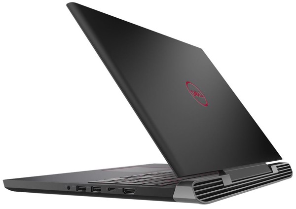 Dell Inspiron 7577 i7 7700HQ 6GB HDD 1000GB 15.6 inch
