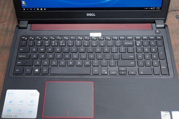 Dell Inspiron N7559 Core i5-6300HQ Ram 4GB SSD 1000GB 6