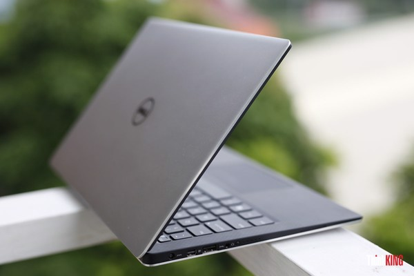 Dell XPS 13 9360 Core i5-7200U 8GB SSD 128GB 13 inch