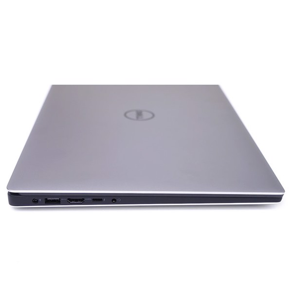 Dell XPS 9560 Core i7 7700HQ Ram 16GB SSD 256GB