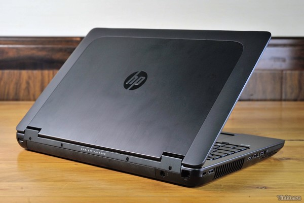 Hp ZBook 15 Mobile Workstation 4810MQ Core i7