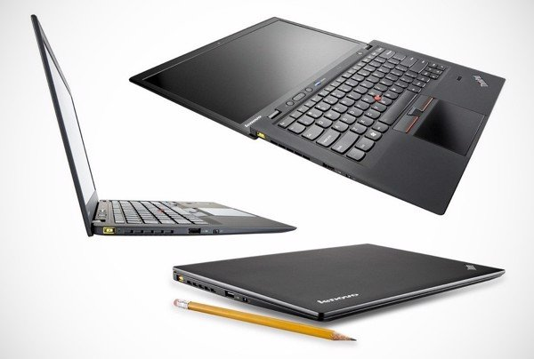 Lenovo ThinkPad X1 Carbon Gen 3 Core i7-5600U Ram 8GB