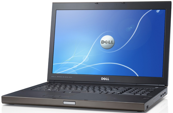 Dell Precision M4700 Core i7 3740QM 8GB , 15.6 inch UltraShap Full HD