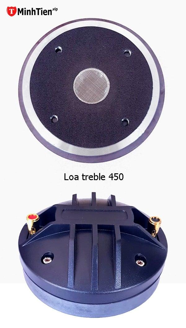 loa treble 450