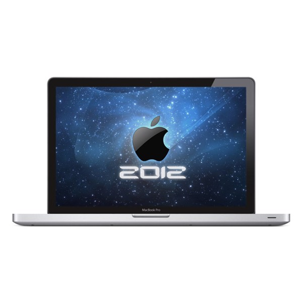 Macbook Pro MD103 Core i7