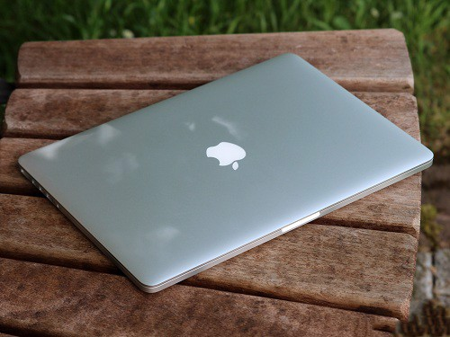 Macbook Pro Rentina MJLQ2 (2015) Core i7