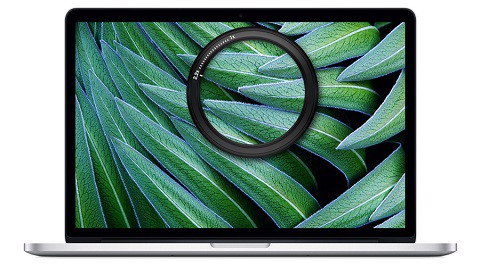 Macbook Pro Retina MF839 (2015) Core i5