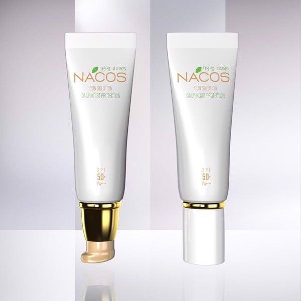 Kem chống nắng Nacos Sun Solution Cream - ảnh 4