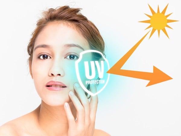 Kem chống nắng Nacos Sun Solution Cream - ảnh 5