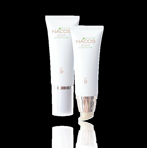 Kem chống nắng Nacos Sun Solution Cream - ảnh 6