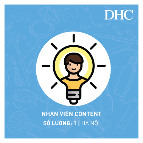 Nhân viên Content Marketing