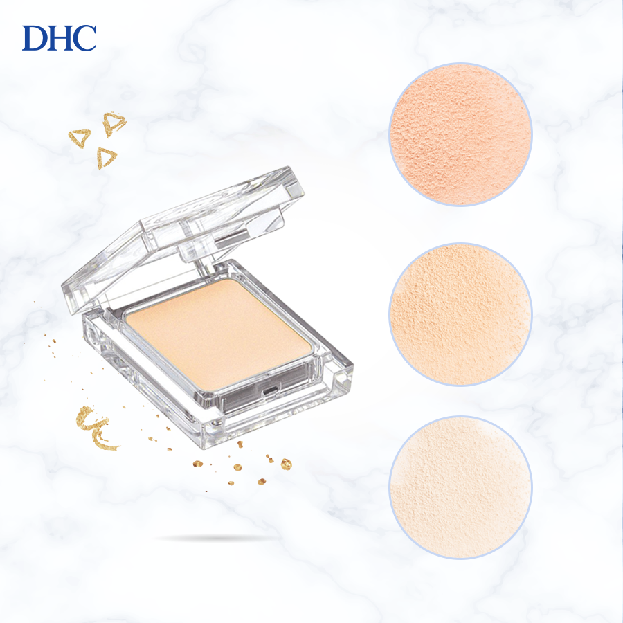 Phấn mắt DHC Single-Color Eye Shadow Treatment Base DHC Việt Nam