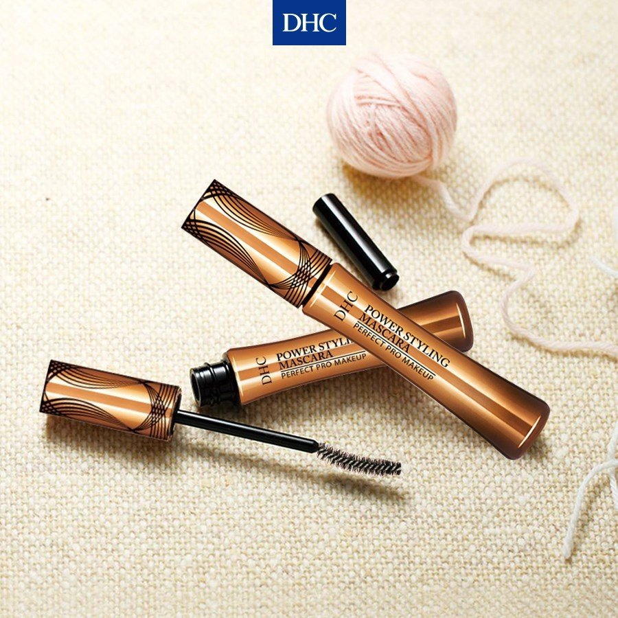 DHC Power Styling Mascara DHC Việt Nam