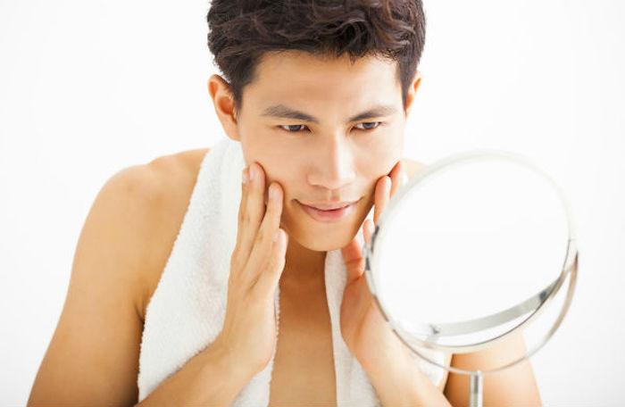 Một số bí quyết để chăm sóc da se khít lỗ chân lông có hiệu quả cho nam giới