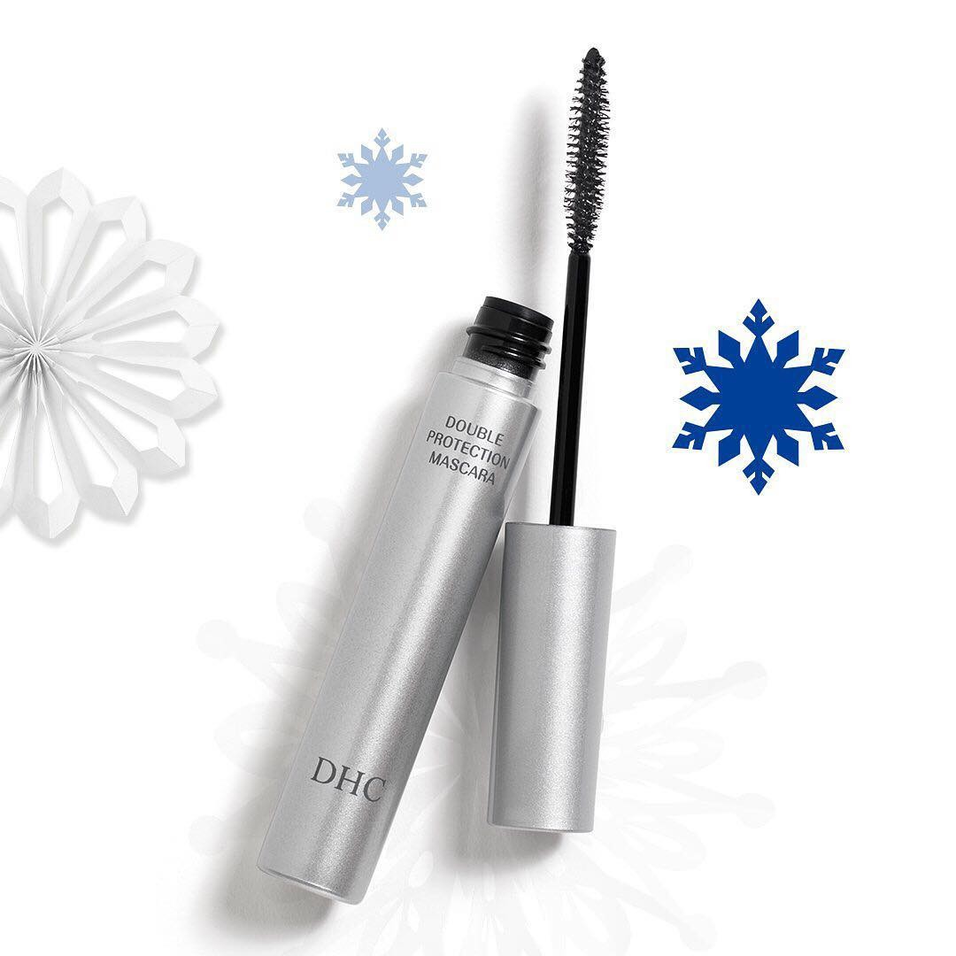 Mascara toàn năng DHC Mascara Perfect Pro Double Protection DHC Việt Nam