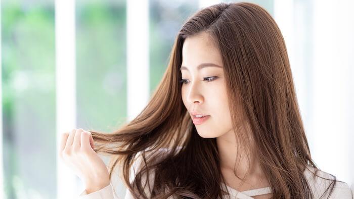 Bổ sung viên kẽm DHC giúp kích thích tóc và móng mọc nhanh hơn