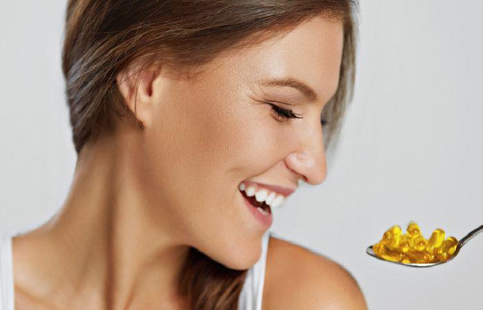Phụ nữ bước qua tuổi 30 nên bổ sung khoảng 5.000mg collagen/ngày