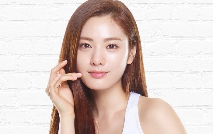 Làn da trẻ trung, căng mịn nhờ bổ sung đầy đủ hàm lượng collagen cần thiết