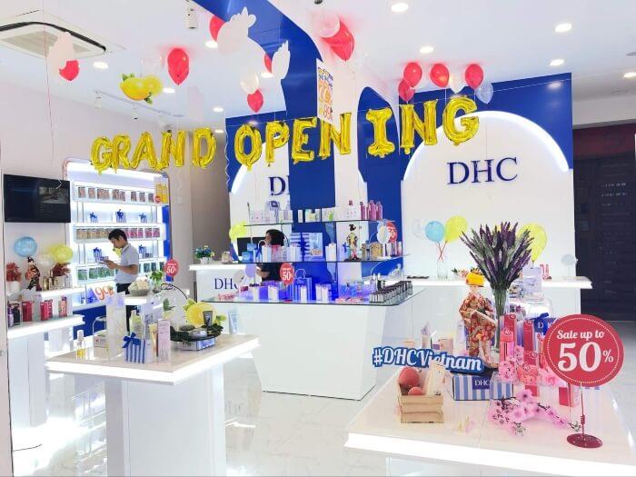 DHC Việt Nam