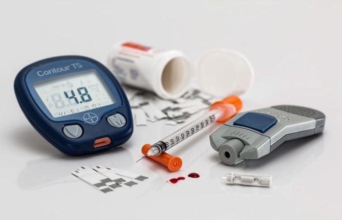 Chỉ số đường huyết sau ăn 1-2 giờ ở người bình thường là dưới 7.8 mmol/l.