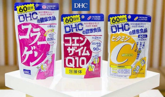 Kết hợp uống viên collagen với sản phẩm khác sẽ làm tăng hiệu quả chăm sóc sức khỏe và làm đẹp