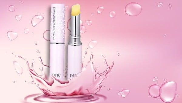 Son dưỡng cao cấp Extra Moisture Lip Cream