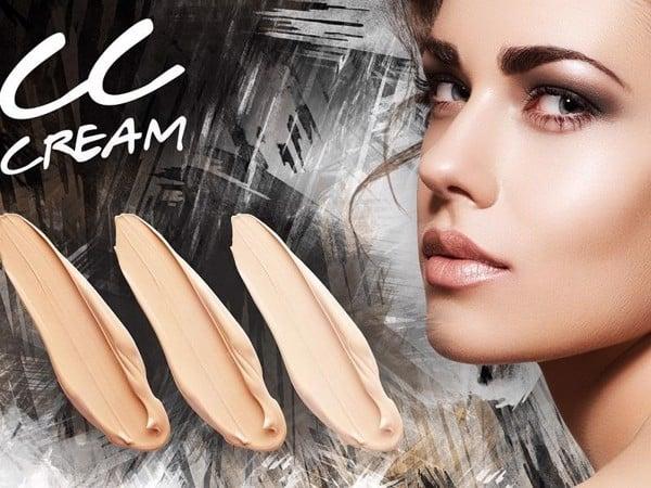 các loại kem nền - CC Cream