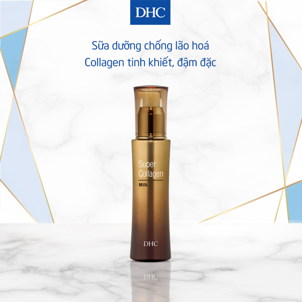 DHC Super Collagen Milk