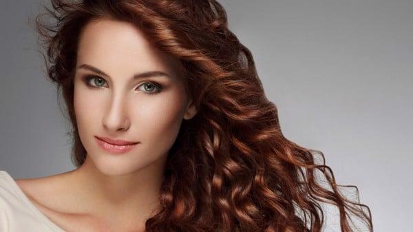 chọn sản phẩm phù hợp với tóc
