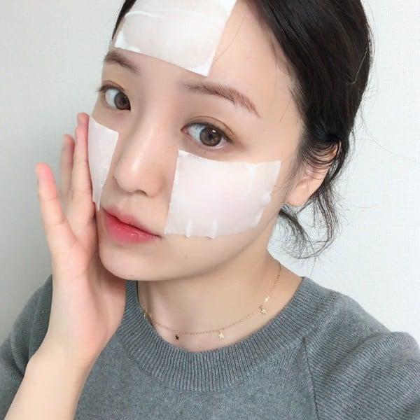 5 sai lầm khiến việc đắp lotion mask chẳng mang lại hiệu quả gì ...