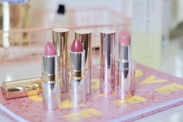 Son DHC Premium Lipstick GE