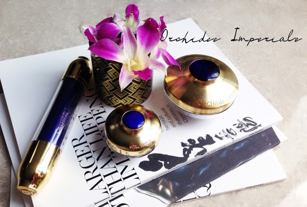 Guerlain Orchidee Imperiale Cream Next Generation